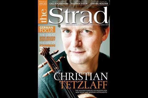 Tetzlaff 2013